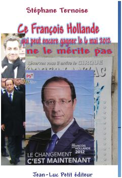 François Hollande  6 mai 2012